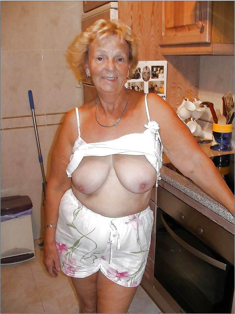 Free Porn German Granny